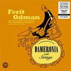 Ferit Odman – Dameronia With Strings – Equinox Music – vinyl