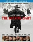 The Hateful Eight, Blu-ray (2016)