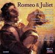 Romeo & Juliet = TCHAIKOVSKY, BERLIOZ, PROKOFIEV – Kondrashin/Monteux /Mravinsky – Praga