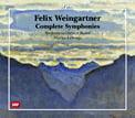 FELIX WEINGARTNER: Complete Symphonies. Symphonies 1 – 7 & Symphonic Works – CPO (7 discs)