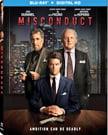 Misconduct, Blu-ray (2015)
