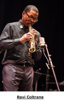 The 2016 PDX Jazz Festival