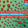 PROKOFIEV: Sym. No. 5 in B-flt Major – Royal Concertgebouw Orch. / Mariss Jansons – RCO Live