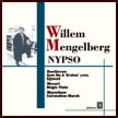 Willem Mengelberg conducts New York Philharmonic Symphony Orchestra = Works of MOZART, MEYERBEER, BEETHOVEN – Opus Kura