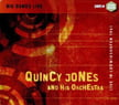Quincy Jones And His Orchestra, Live In Ludwigshafen 1961 – SWR Jazzhaus