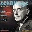 "Schillings conducts = SCHUBERT: Symphony No. 8, ""Unfinished""; SCHILLINGS: Mona Lisa: Prelude and Arrigo's Serenade; BEETHOVEN: Symphony No. 3 in E-flat Major, ""Eroica"" – Berlin State Opera Orch./ Max von Schillings – Pristine Audio"