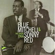 Blue Mitchell & Sonny Red – Baltimore 1966 – Uptown
