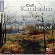 RACHMANINOV: P. Con. No. 3; The Bells – Van Cliburne, p./Sym. of the Air/Soloists/ Krill Kondrashin – Praga Digitals