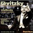 Fabiren Sevitzky & the Indianapolis Sym. Vol. I – Pristine Audio