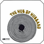 Freddie Hubbard, trumpet – The Hub of Hubbard – MPS vinyl