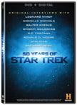 50 Years of Star Trek (2016)