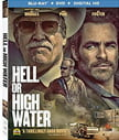 Hell or High Water, Blu-ray (2016)