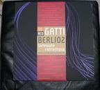 BERLIOZ: Symphonie fantastique – Royal Concertgebouw Orch./ Daniele Gatti – RCO/ Avotros 45rpm vinyl (2)