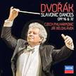 DVORAK: Slavonic Dances (comp.) – Czech Phil./ Jiri Belohlavek – Decca