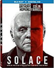 Solace, Blu-ray (2017)
