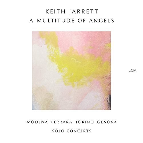 Keith JARRET – A Multitude of Angels – ECM