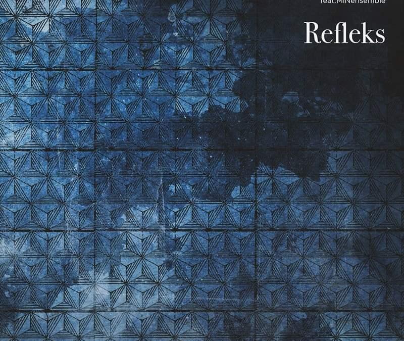 Jovan PAVLOVIC trio – Refleks – Øra Fonogram