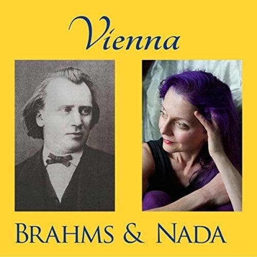 BRAHMS: Rhapsodies in g minor and in b minor; Chorales Op. 122; 16 Waltzes; Variations on an Original Theme – Nada Loufti (p.) – MEII