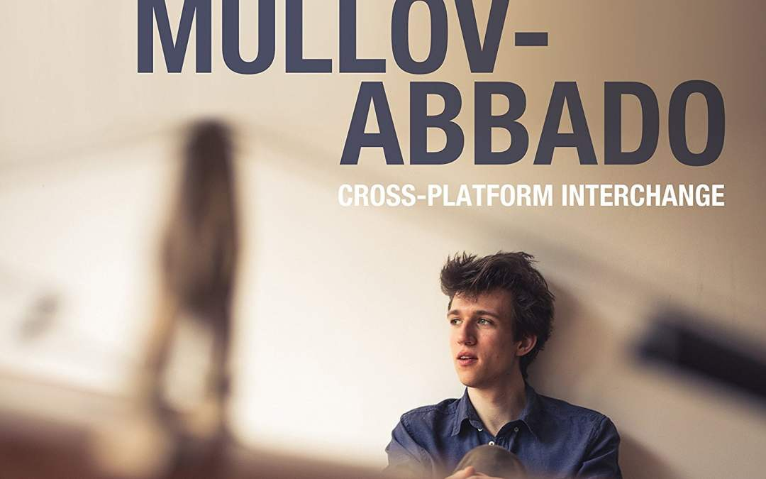 Misha MOLLOV-ABBADO: Cross-Platform Interchange