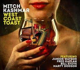 Kashmar – West Coast Toast – Delta Groove