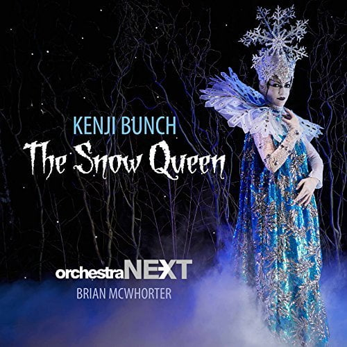 Kenji BUNCH – The Snow Queen: A Ballet in Two Acts – Orchestra Next/Brian McWhorter (cond.) – innova