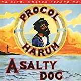 Procol Harum – A Salty Dog – Regal Zonophone