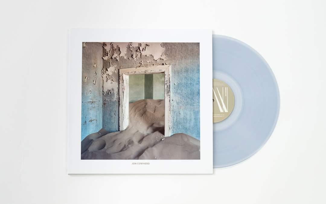 Jon Cowherd – Gateway – Newvelle Records