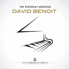 David Benoit – The Steinway Sessions – Steinway & Sons