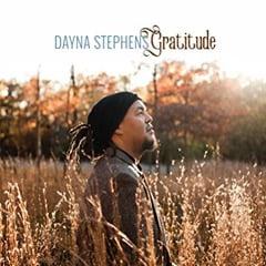 Dayna Stephens – Gratitude – Contagious Music