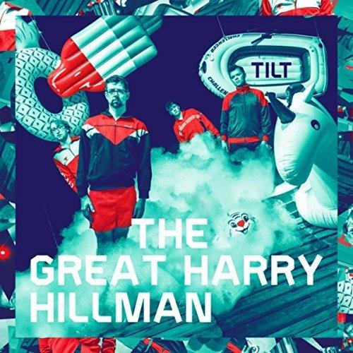 The Great Harry Hillman – Tilt – Cuneiform