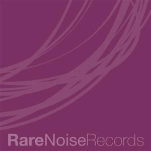 Logo Rare Noise Records