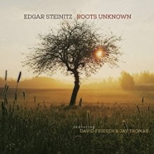 Edgar Steinitz: Roots Unknown – OA2 Records