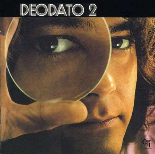 Eumir Deodato – Deodato 2 – CTI Records/Speakers Corner
