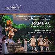 Rameau's Temple of Glory