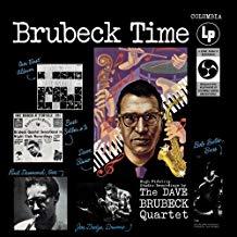 The Dave Brubeck Quartet Featuring Paul Desmond – Brubeck Time – Columbia Records/Speakers Corner