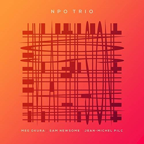 NPO Trio – Live at the Stone – Chant Records