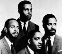 Portrait of The Modern Jazz Quartet