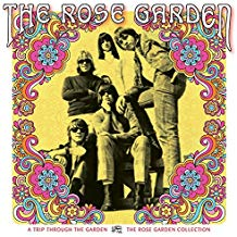 The Rose Garden – A Trip Through the Garden/ The Rose Garden Collection – Omnivore Records