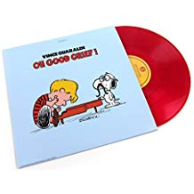 Vince Guaraldi – Oh Good Grief! – Omnivore Records/Warner Bros