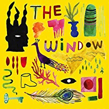 Cecile McLorin Salvant – The Window – Mack Avenue Records