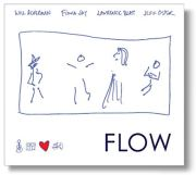 Will Ackerman FLOW Front Cover