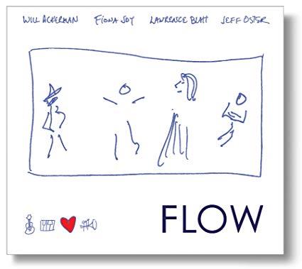 Will Ackerman – FLOW – LMB Music