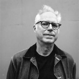 Portrait of Bill Frisell