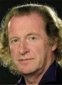 Portrait of Robert Groslot