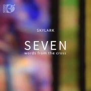 "Skylark, ""Seven Words from the Cross"", Album Cover"