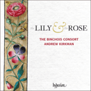 The Lily and the Rose, Album Cover