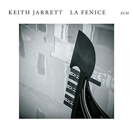 Keith Jarrett – La Fenice – ECM Records