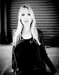 Portrait Jane Antonia Cornish