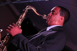 Portrait Javon Jackson