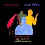 "Jure Puki, ""Doubtless"" Album Cover"